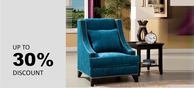 Get Best Offers on Online Chair Shopping