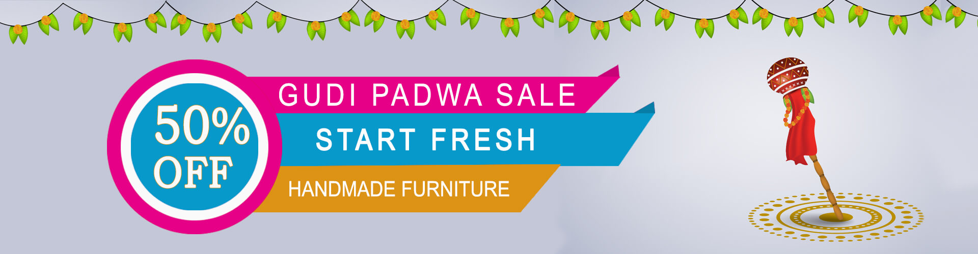 Online Furniture Shopping Offers